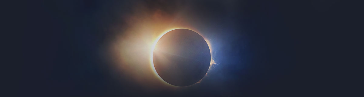 Post-Eclipse Effects