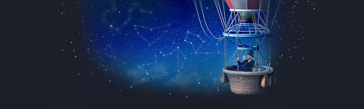 Travel Horoscope 2019