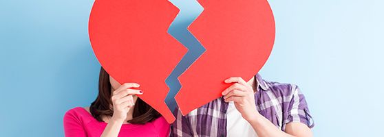 Post-Breakup Tips