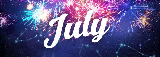 July Horoscope 2018